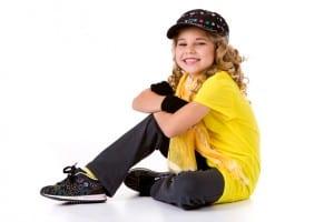 Street Dance Child Bolton