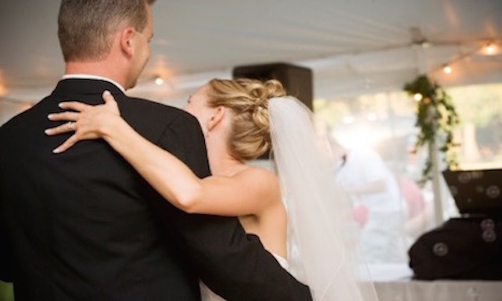 Wedding Dance Tuition Bolton