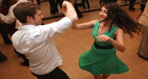 Salsa,Adult Dance,Classes,Bolton