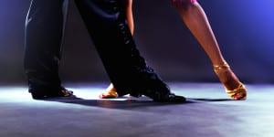 Dancers-Bolton