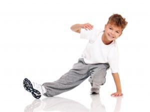 Street Dance Boy 400x300