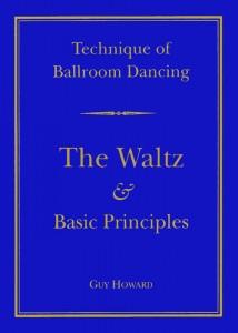 IDTA Ballroom Technique Book