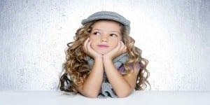 Young Girl DancerLow