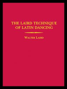 IDTA Latin Technique