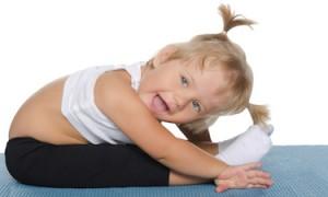 Baby Gymnastic Dance -Bolton