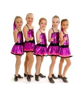Tap Dancers