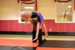 Gym Dance Bolton