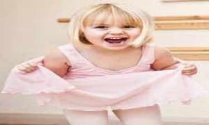 Baby/Toddler Ballet
