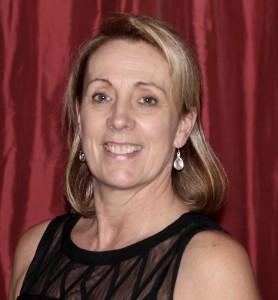 Marie Sandham Dance Teacher