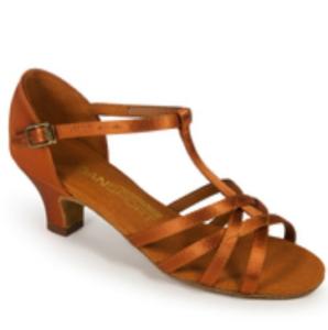 Show dance shoe for sale
