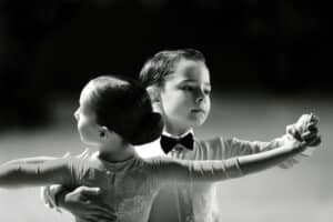 Ballroom Dance Kids